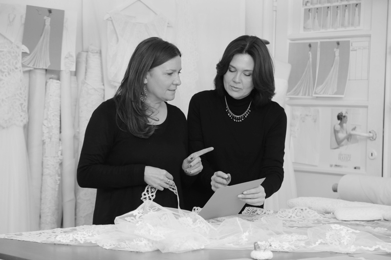 sarte e designers sposa, migliori atelier milano, miglior atelier sposa
