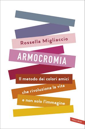 armocromia, migliaccio, libro
